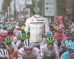 Giro d'Italia White Jersey