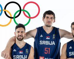 Serbian Basketball Team
